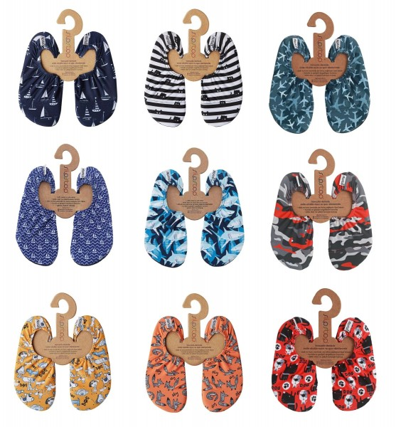 SLIPSTOPS Shoes Jungs Grösse M assortiert