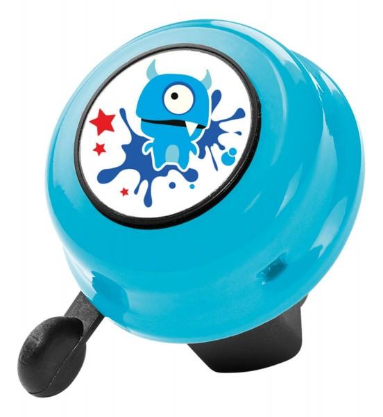 PUKY Sicherheits-Glocke CDT/CAT blau