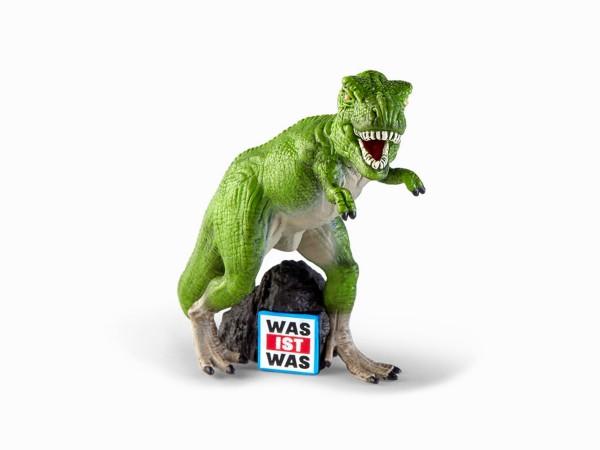 TOYMANIA Toniefigur WAS IST WAS - Dinosaurier/Ausgestorbene Tiere