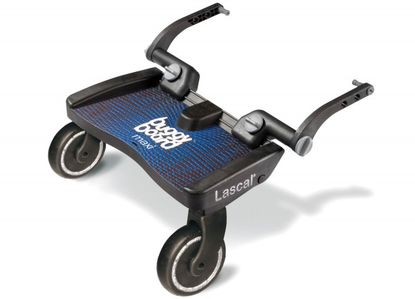 LASCAL Buggy Board Maxi blue