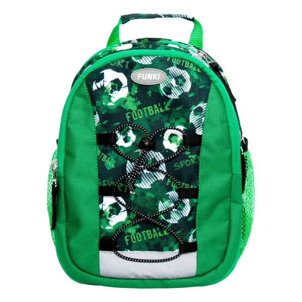 FUNKI Kinder-Rucksack Football