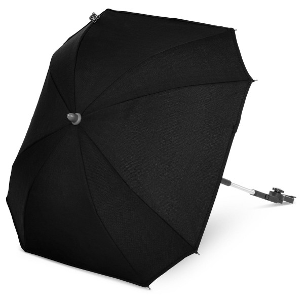 ABC DESIGN Universal Kinderwagensonnenschirm Sunny - Diamond black