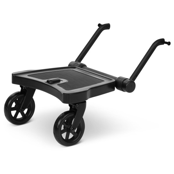 ABC DESIGN Buggy Board Kiddie Ride On 2 - black