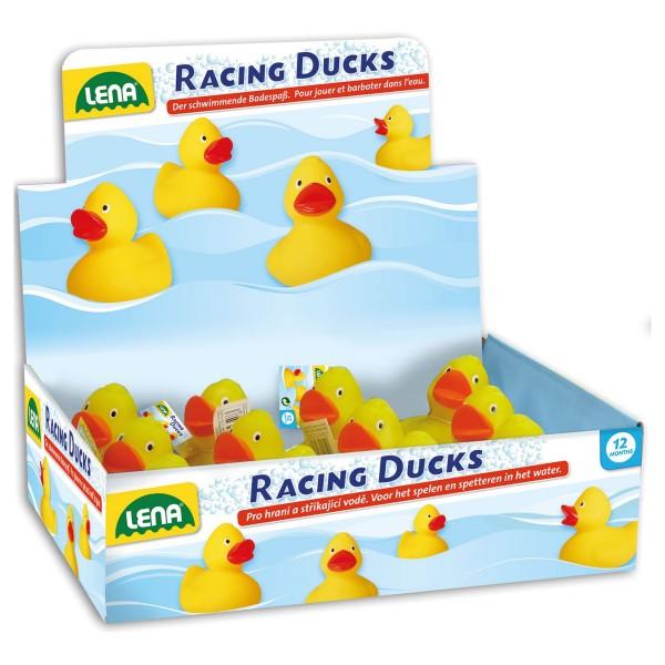 LENA Ente Racing Duck