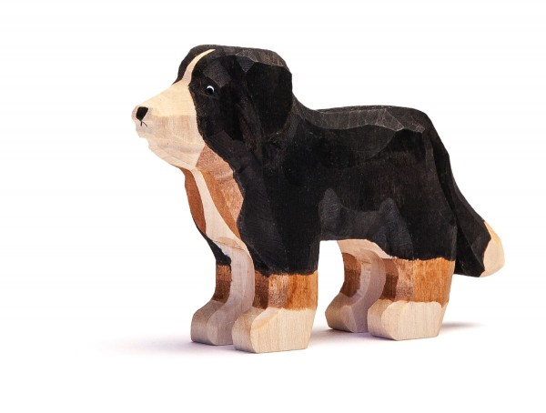 TRAUFFER Hund Cora