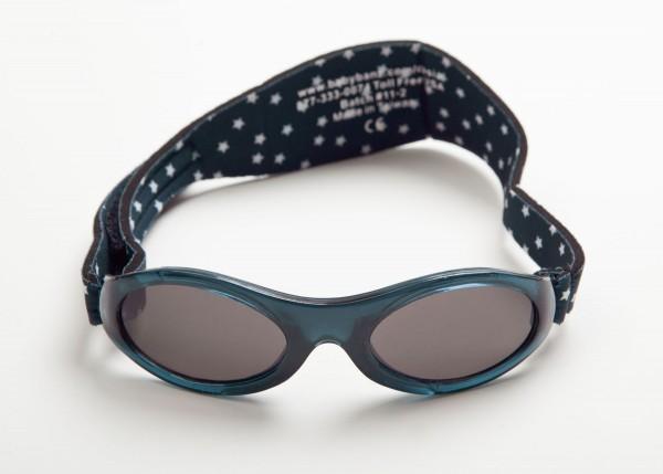 BABYBANZ Baby Banz Sonnenbrille Navy Stars