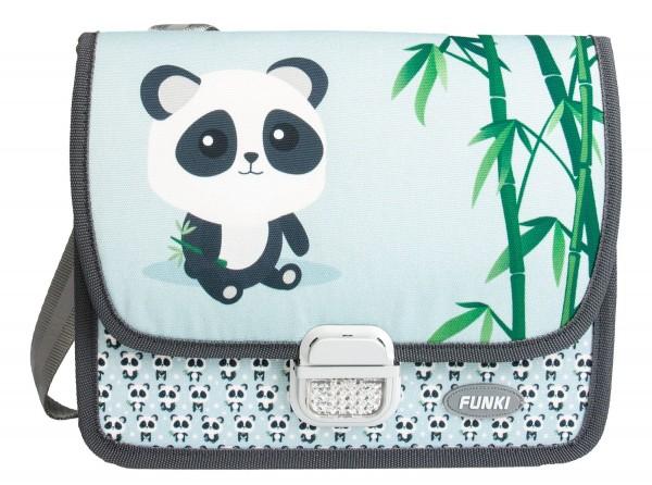 FUNKI Kindergarten Tasche Panda