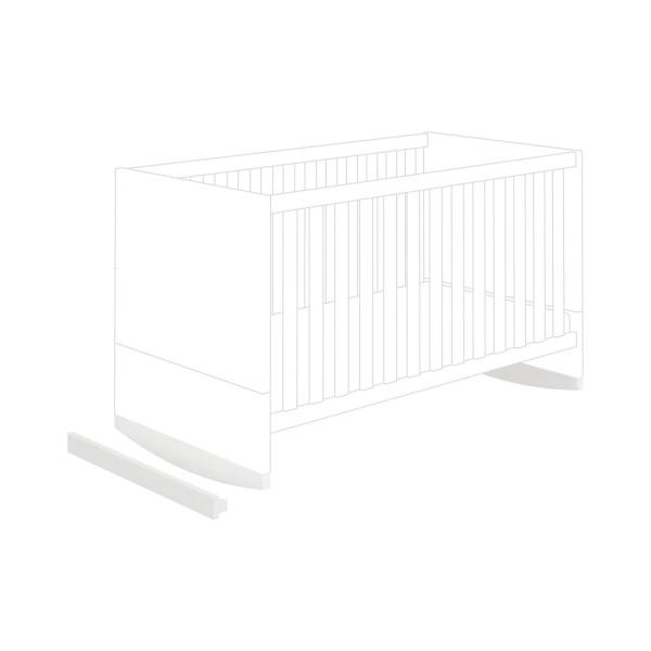 PAIDI Wippe für Kinderbett Fiona