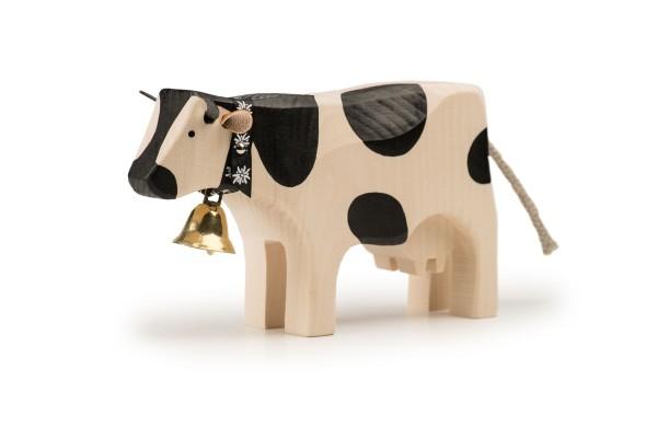 TRAUFFER Kuh 3 stehend Freiburger