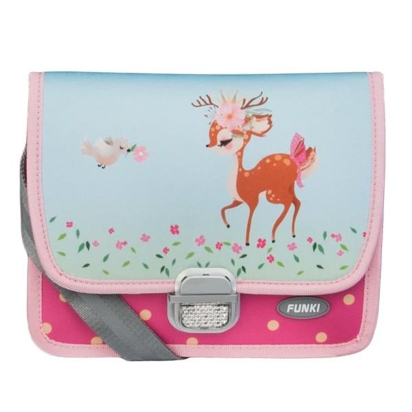 FUNKI Kindergarten Tasche Bambi