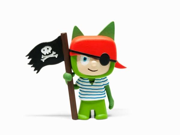 TOYMANIA Kreativ-Tonie Pirat