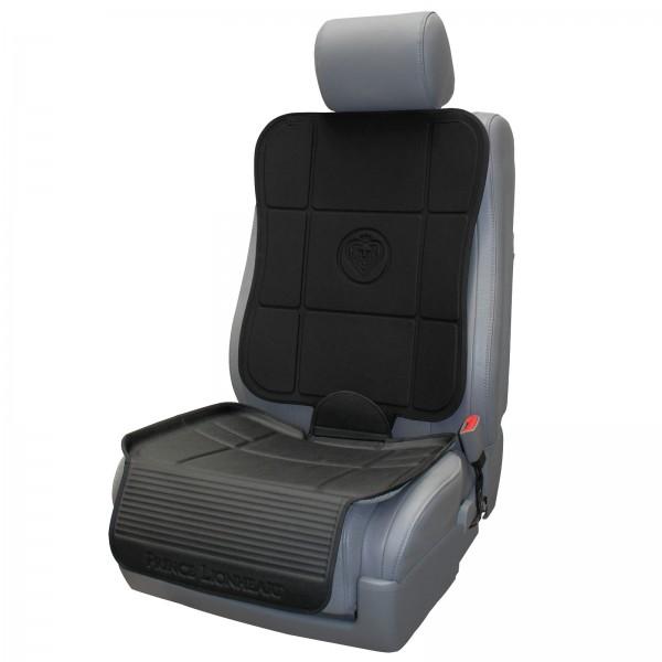 PRINCE LIONHEART Auto-Sitzschoner 2Phasen schwarz