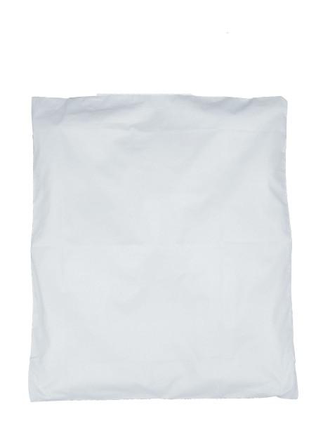 KULI MULI Duvetbezug 80x80cm uni grau