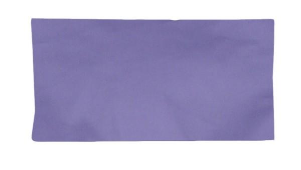 KULI MULI Kissenbezug 40/60cm uni violet