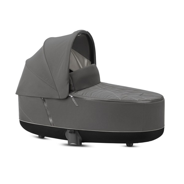 CYBEX Priam Lux Carry Cot Tragewanne Soho Grey