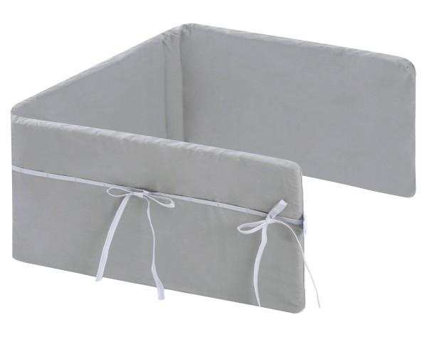 JULIUS ZÖLLNER Nestchen Easy Fix uni silver