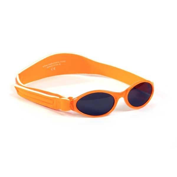 BABYBANZ Kidz Banz Sonnenbrille Orange