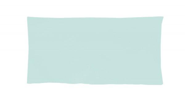 KULI MULI Kissenbezug 35/40cm uni Ice