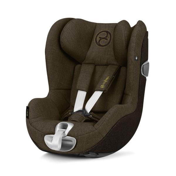 CYBEX Sirona Z i-Size Autositz Plus Khaki Green