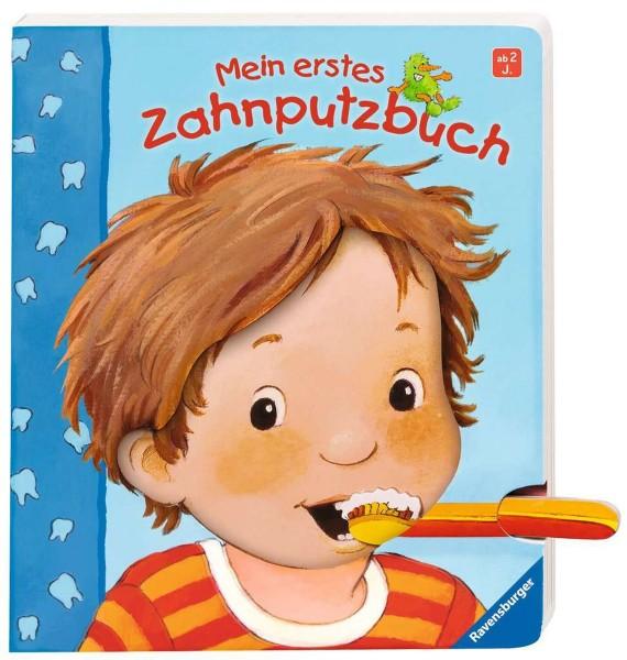 RAVENSBURGER Mein erstes Zahnputzbuch
