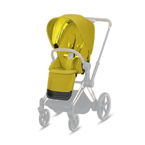 CYBEX Priam Seat Pack Sitzeinhang Mustard Yellow