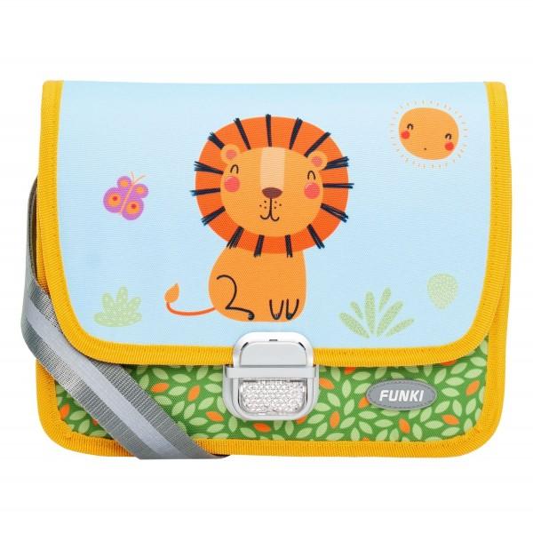 FUNKI Kindergarten Tasche Happy Lion