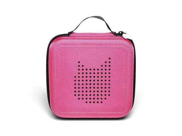 TOYMANIA Tonie-Transporter Pink