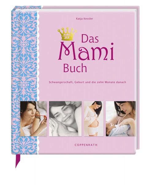 COPPENRATH Das Mami Buch
