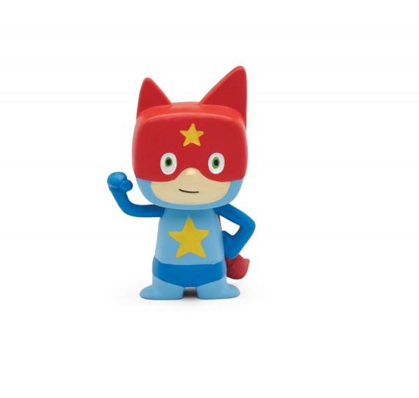 TOYMANIA Kreativ-Tonie Superheld Junge