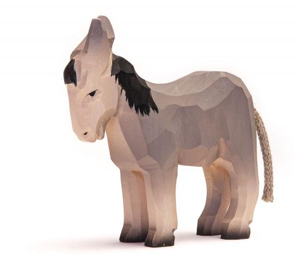 TRAUFFER Weisser Esel gross