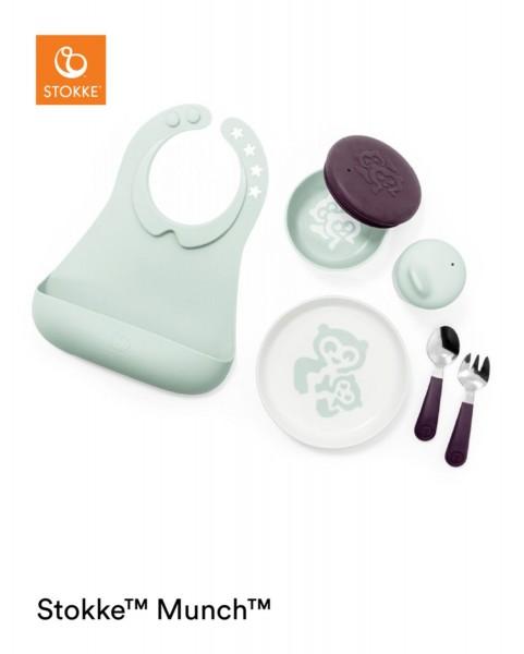 STOKKE® Munch Complete Soft Mint