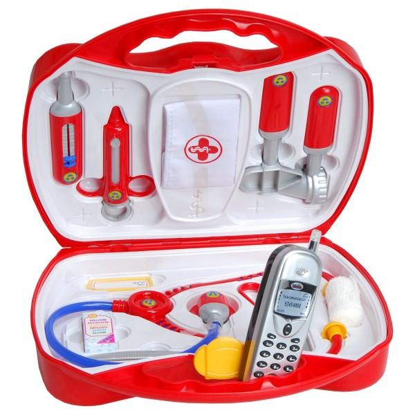 KLEIN Arztkoffer mit Handy