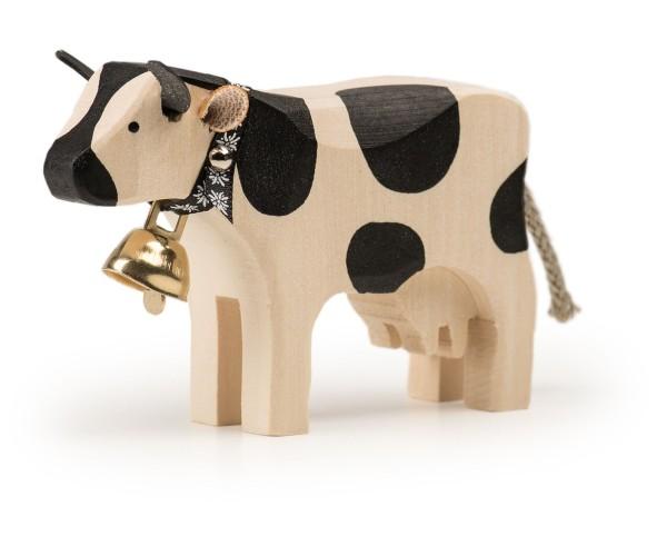 TRAUFFER Kuh 1 stehend Freiburger