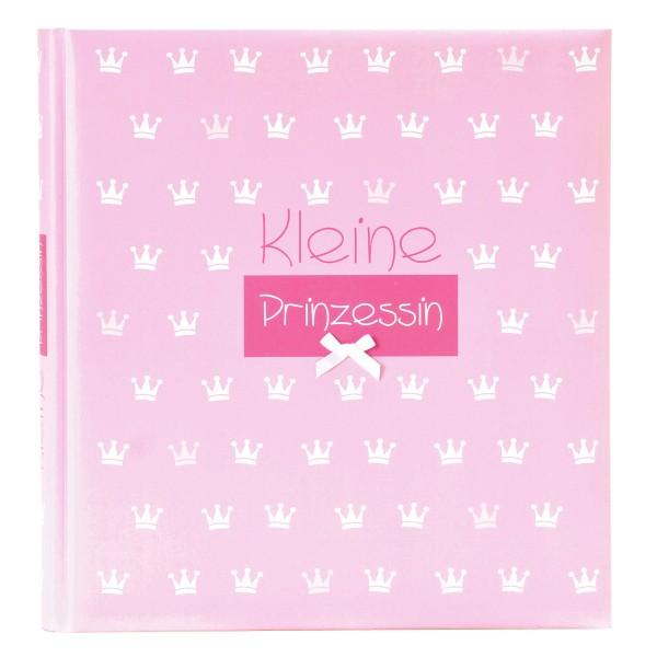GOLDBUCH Babyalbum Kleine Prinzessin rosa