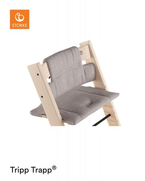 STOKKE® Tripp Trapp Sitzkissen Icon Grey