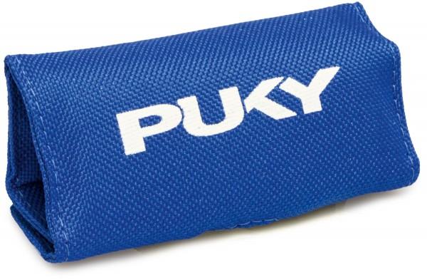 PUKY LP1 Lenkerpolster blau