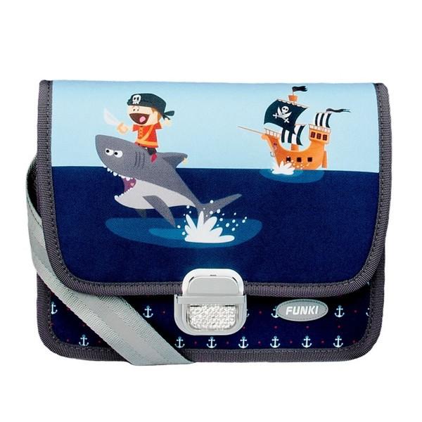 FUNKI Kindergarten Tasche Little Pirate