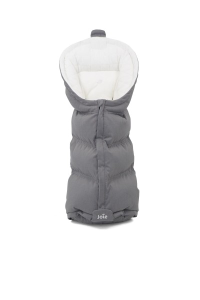 JOIE therma Winterfusssack (alle Joie Wagen&Buggies) Gray Flannel