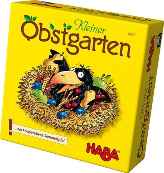 HABA Spiel Kleiner Obstgarten