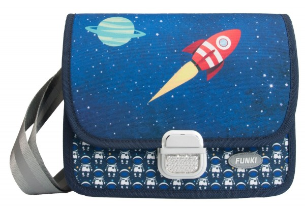FUNKI Kindergarten Tasche Astronaut
