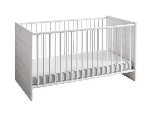 PAIDI-TRANSLAND Kinderbett Korvin