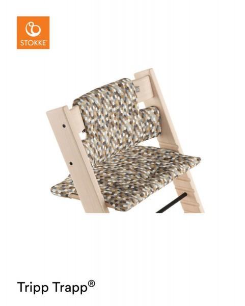 STOKKE® Tripp Trapp Sitzkissen Honeycomb Calm