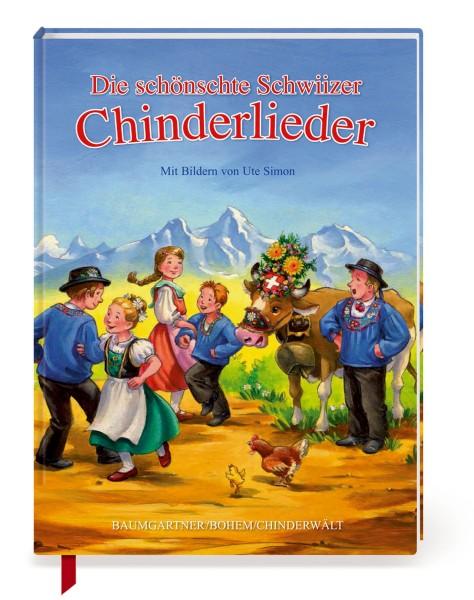 COPPENRATH Buch die schönschte Schwiizer Chinderlieder Best of...
