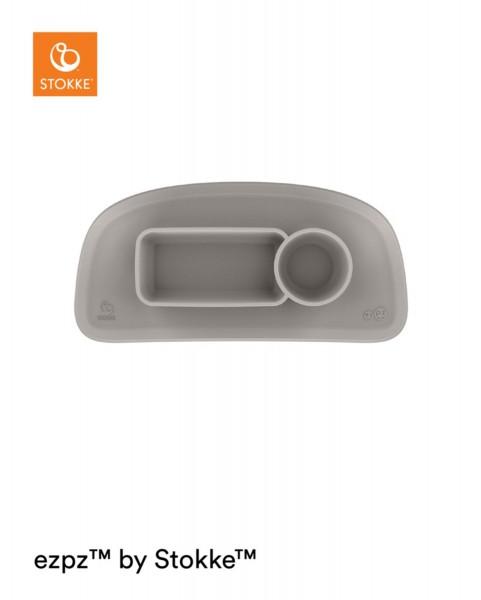 STOKKE® ezpz Platzset für Tripp Trapp Soft Grey