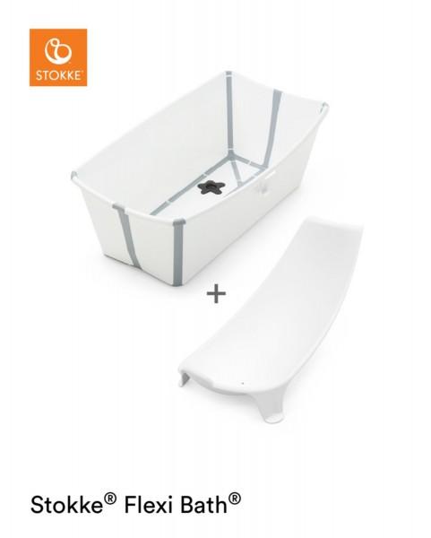 STOKKE® Flexi Bath Bundle White