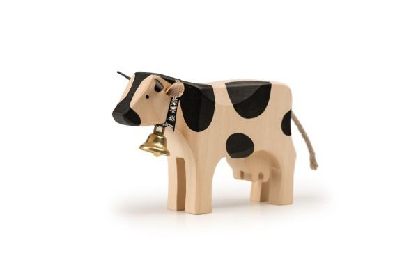 TRAUFFER Kuh 2 stehend Freiburger
