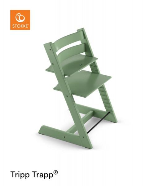 STOKKE® Tripp Trapp Moss Green