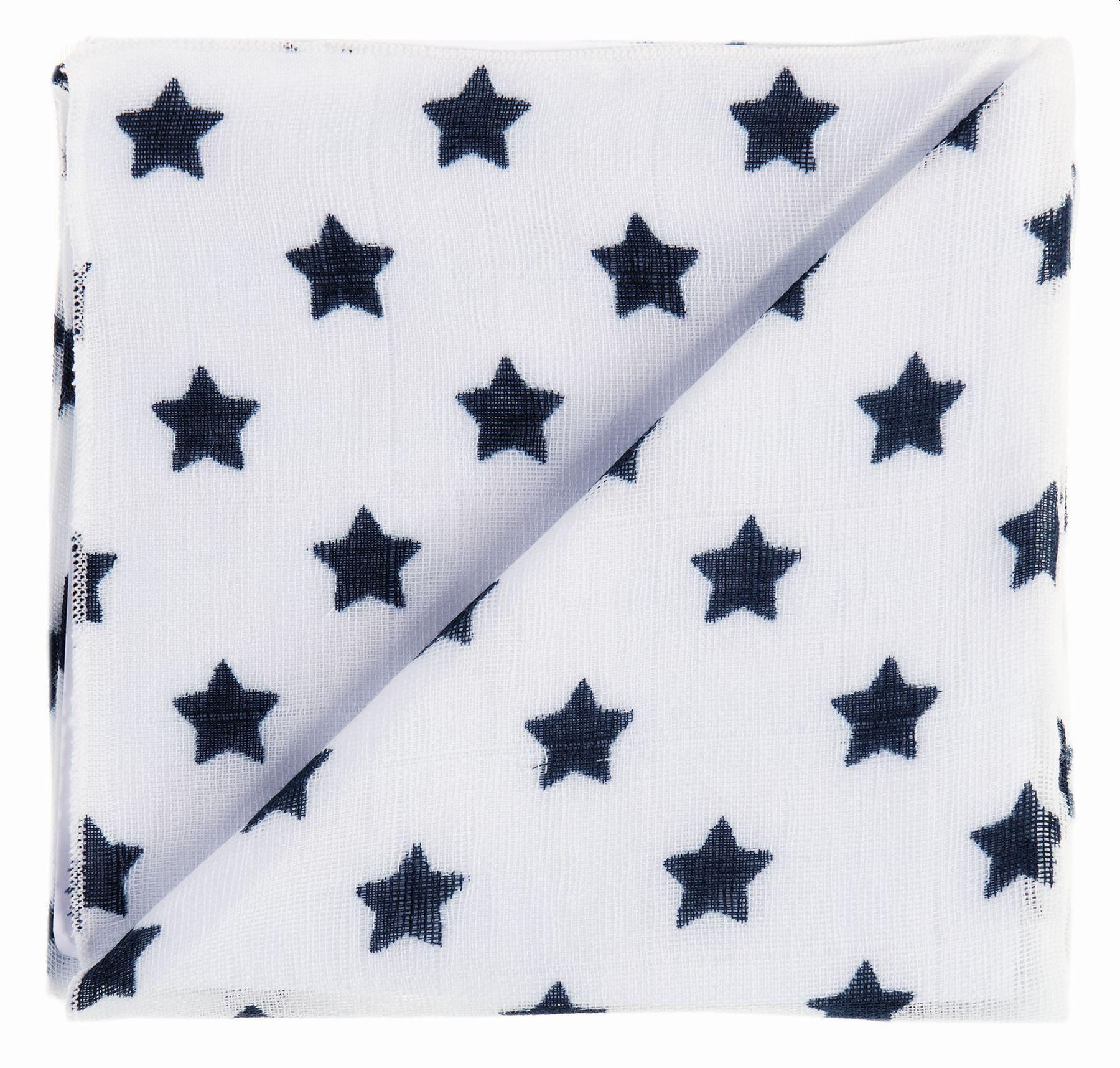 DESIGN: Navy Stars