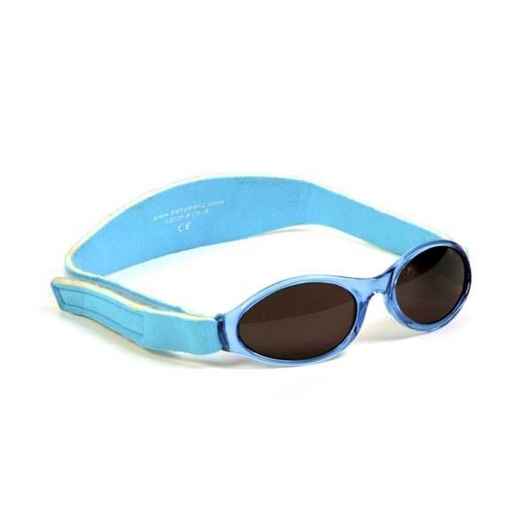 BABYBANZ Kidz Banz Sonnenbrille Aqua