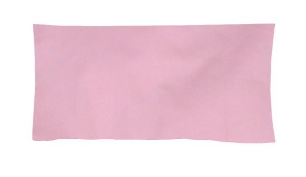 KULI MULI Kissenbezug 40/60cm uni rosa